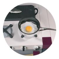 Ресторан Кодар - иконка «кухня» в Чаре
